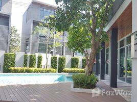 Studio Condo for sale in Khlong Chan, Bangkok Aspire Ladprao 113