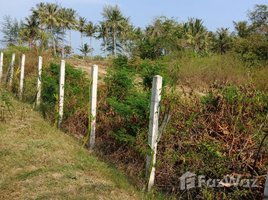 N/A Property for sale in Na Saton, Nakhon Si Thammarat Private Land Beach Front in Nakhon Si Thammarat