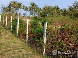 洛坤 Na Saton Private Land Beach Front in Nakhon Si Thammarat N/A 土地 售
