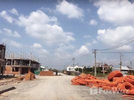 Studio House for sale in Hung Phu, Can Tho Bán nhà thô 1 trệt 3 lầu đường D1 KDC Hồng Loan Cần Thơ