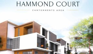 2 Bedrooms Property for sale in , Greater Accra CANTONMENT HAMMOND COURT