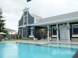 2 Bedrooms Townhouse for sale in Bang Kaeo, Samut Prakan Indy Bangna