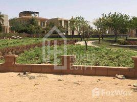 Al Jizah Core & Shell 328m Townhouse for Sale in Allegria 4 卧室 顶层公寓 售