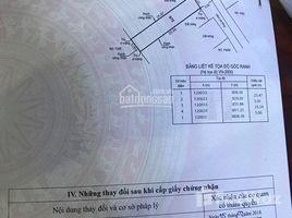 N/A Đất bán ở Linh Đông, TP.Hồ Chí Minh Bán đất hẻm 8m đường Lý Tế Xuyên - Thủ Đức 126.8m2, giá 5,4 tỷ. LH 0938.70.3545
