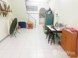 2 Bedrooms Townhouse for sale in Bang Kho Laem, Bangkok Townhome For Sale Soi Sathupradit 20