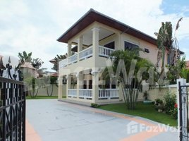 7 Bedrooms Villa for sale in Nong Kae, Hua Hin Baan Kim