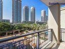 3 Bedrooms Apartment for rent at in Travo, Dubai - U827628