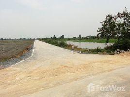 N/A Land for sale in Bang Bo, Samut Prakan 19 Rai Land For Sale Near Abac Bangna