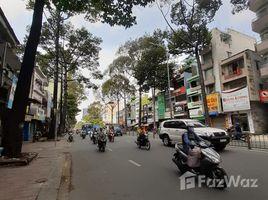 4 Bedrooms House for sale in Ward 6, Ho Chi Minh City Chính chủ bán mặt tiền đường 3/2, Phường 6, DTCN 30m2, DTSD 140m2, kết cấu 5 tầng: Trệt 4 lầu