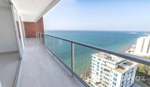 2 Bedrooms Property for sale in Manta, Manabi **VIDEO** Highrise views over ocean