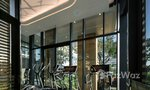 Communal Gym at The Monument Thonglor