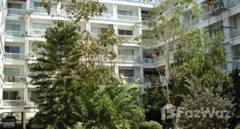 Available Units at Majestic Jomtien Condominium