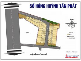 N/A Land for sale in Tan Phu, Ho Chi Minh City Bán nhiều lô đất sổ đỏ gần cây xăng HTP với HQV, giá tốt đầu tư hoặc xây ở. LH +66 (0) 2 508 8780 Dương