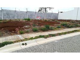Alajuela Condominio Los Higuerones, Alajuela, Alajuela N/A 土地 售