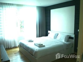 2 Bedrooms Property for rent in Patong, Phuket The Baycliff Residence