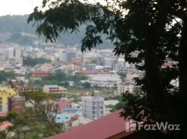 N/A Land for sale in Patong, Phuket 9 Rai Land For Sale In Kata