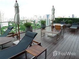 Studio Condo for sale in Khlong Tan Nuea, Bangkok The Alcove Thonglor 10