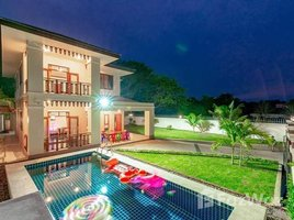4 Bedrooms Property for sale in Nong Kae, Prachuap Khiri Khan 4 Bedroom Private Villa For Sale in Hua Hin