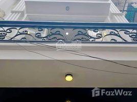 3 Phòng ngủ Nhà mặt tiền bán ở Phường 9, TP.Hồ Chí Minh Bán nhà Đào Duy Anh - hẻm xe hơi - 3 lầu, 3m5x11m, nhà mới ở ngay - sổ vuông vức. Giá 6 tỷ 95