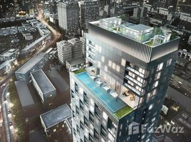 2 Bedrooms Property for sale in Phra Khanong, Bangkok The Strand Thonglor