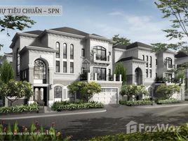 4 Bedrooms Villa for sale in Hung Thang, Quang Ninh Liền kề mặt biển Bãi Cháy, DT +66 (0) 2 508 8780m2, MT 6,5- 8,5m2, bãi tắm riêng. Sổ lâu dài chỉ từ 8,2 tỷ