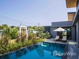 3 Bedrooms House for rent in Rawai, Phuket Nai Harn Baan Bua