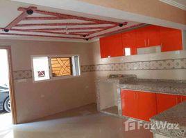 3 Bedrooms Villa for sale in Na El Jadida, Doukkala Abda Bas villa de 280 m2 à ELjadida