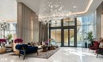 Reception / Lobby Area at The Monument Thonglor