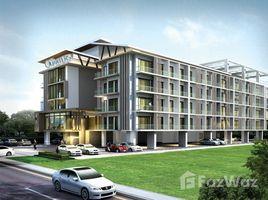 Studio Condo for sale in Bang Sare, Pattaya Club Quarters Condo