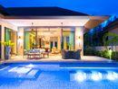 3 Bedrooms Villa for sale at in Hin Lek Fai, Prachuap Khiri Khan - U265803