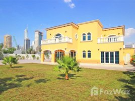 5 Bedrooms Villa for rent in European Clusters, Dubai December | District 2 | Well Maintained