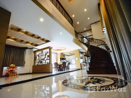 5 Bedrooms Property for sale in Samet, Pattaya Luxury House in Samet Chon Buri for Sale