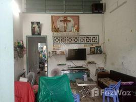 3 Bedrooms House for sale in Tan Tao A, Ho Chi Minh City Bán nhà hẻm thông đường Tỉnh Lộ 10