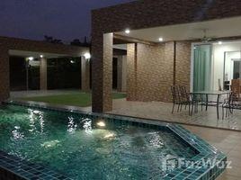 3 Bedrooms Villa for sale in Huai Yai, Pattaya Amaliya Village