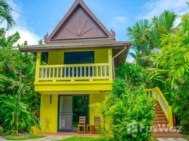 6 Bedrooms House for sale in Sakhu, Phuket 6BR Thai Traditional Style house near Naiyang Beach