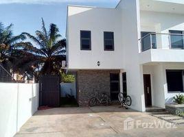 Greater Accra AMBASSADORIAL ENCLAVE, Accra, Greater Accra 3 卧室 联排别墅 售