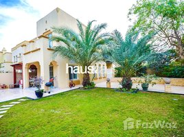 3 Bedrooms Villa for sale in Oasis Clusters, Dubai Exclusive | New Upgrades | Park + Pool Backing