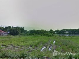 N/A Property for sale in Nong Chom, Chiang Mai Very Strategic Location and Great Value Land for Sale in Nong Chom