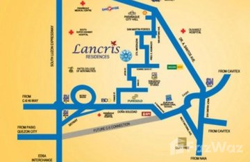 Lancris Residences in Paranaque City, Metro Manila
