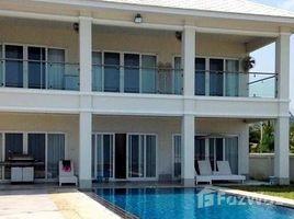 4 Bedrooms Villa for sale in Khao Daeng, Hua Hin Sam Roi Yot Beach Villa