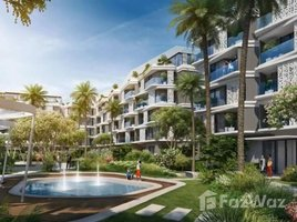Al Jizah Penthouse 124 m For sale at Badya by Palm Hills 2 卧室 顶层公寓 售