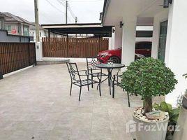 3 Bedrooms House for rent in Huai Yai, Pattaya Baan Pruksa Nara Chaiyapruk 2-Jomtien
