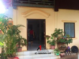 2 Bedrooms House for rent in Svay Dankum, Siem Reap Other-KH-81465