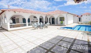 6 Habitaciones Casa en venta en La Libertad, Santa Elena
