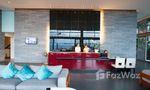 Reception / Lobby Area at Cape Sienna
