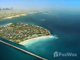 N/A Land for sale in Jumeirah 1, Dubai Palm Strip Mall