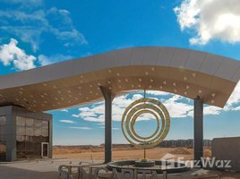 Giza Fayoum Desert road Sun Capital 4 卧室 别墅 售