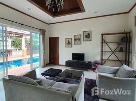 Вилла, 3 спальни в аренду в Ча Ам, Пхетчхабури Nice Breeze 8