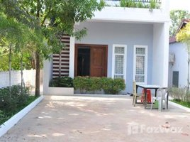 Studio House for rent in Sala Kamreuk, Siem Reap 3 Bedrooms House Rent Siem Reap, Cambodia home town.