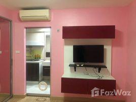 1 Bedroom Condo for rent in Tha Raeng, Bangkok Smart Condo Watcharapol